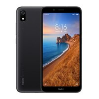 Xiaomi Redmi 7A 2GB/32GB Black/Черный Global Version