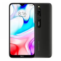 Xiaomi Redmi 8 3/32GB Black/Черный Global Version