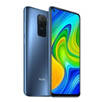 Xiaomi Redmi Note 9 3/64GB (NFC) Grey/Серый Global Version